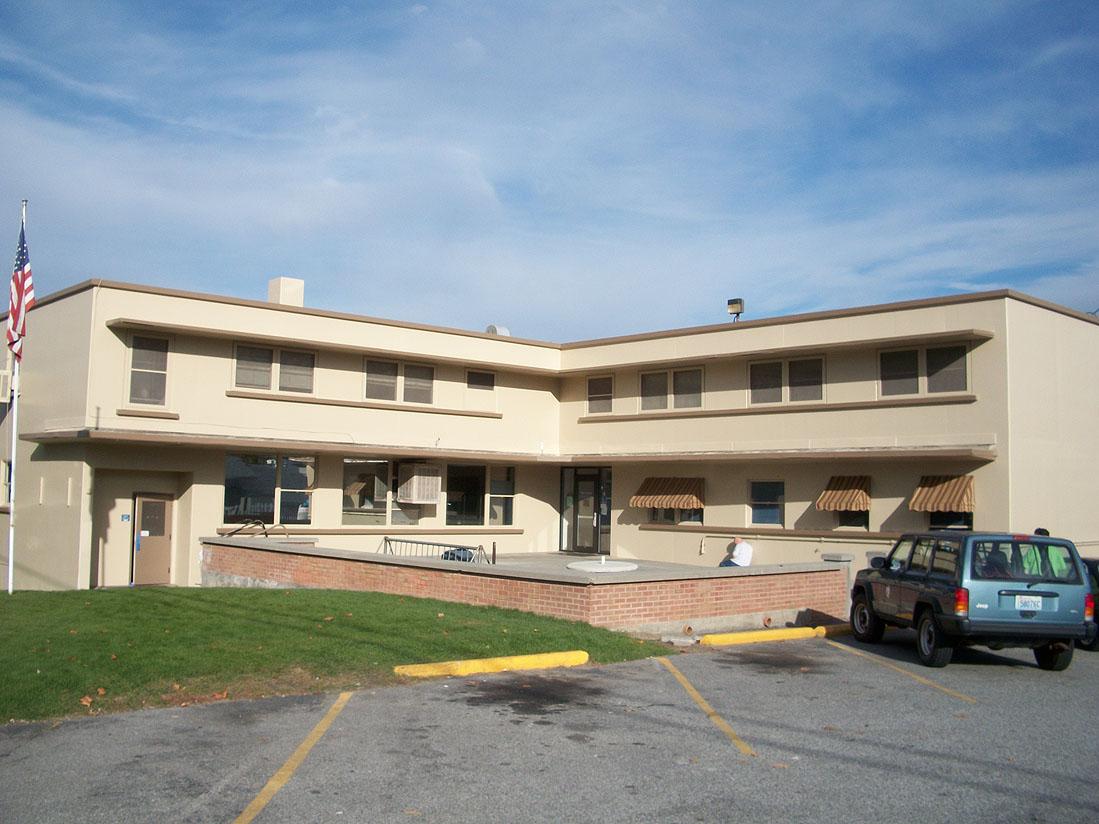 The Center For Drug & Alcohol Treatment