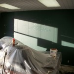 Interior Painting Edward Jones