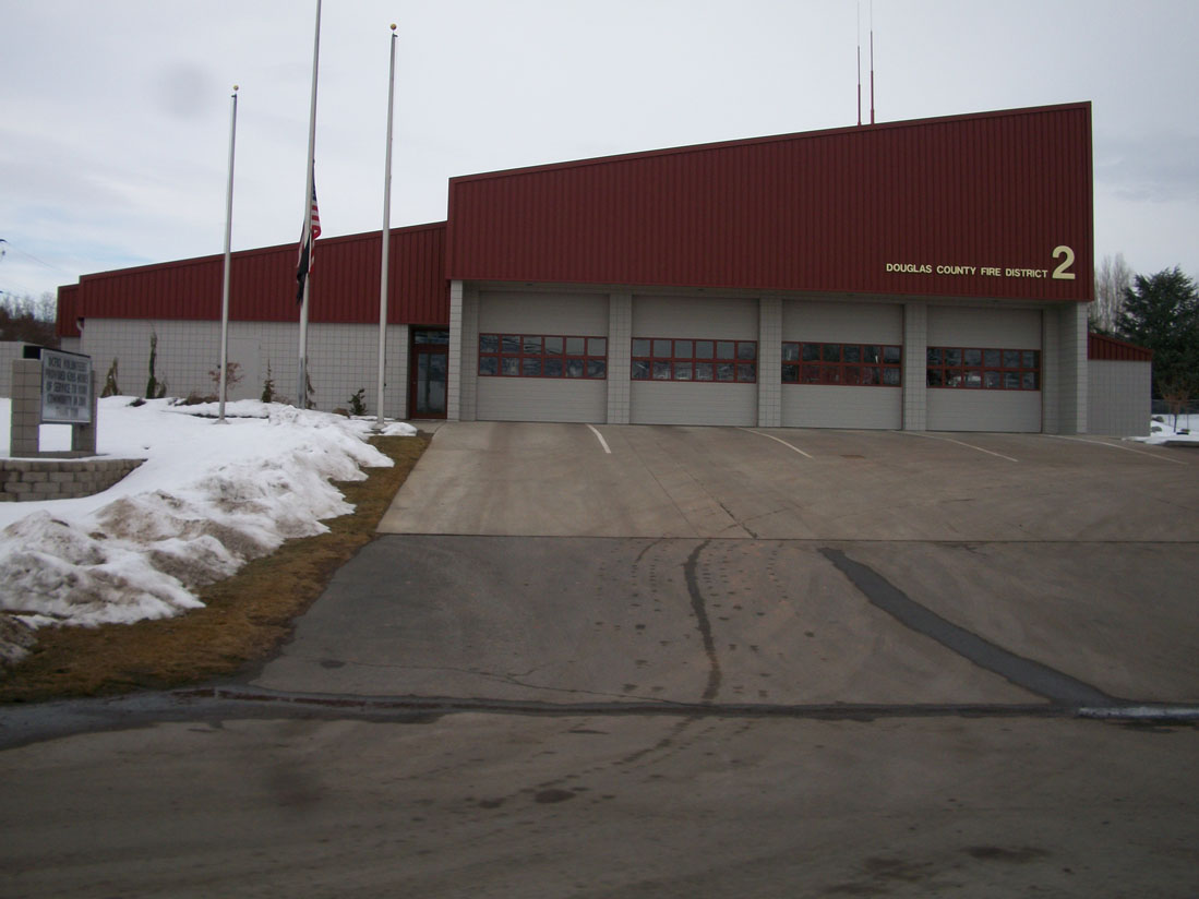 Douglas County Fire District #2 Station