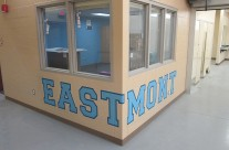 Eastmont High School