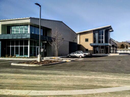 Cashmere Commercial Center
