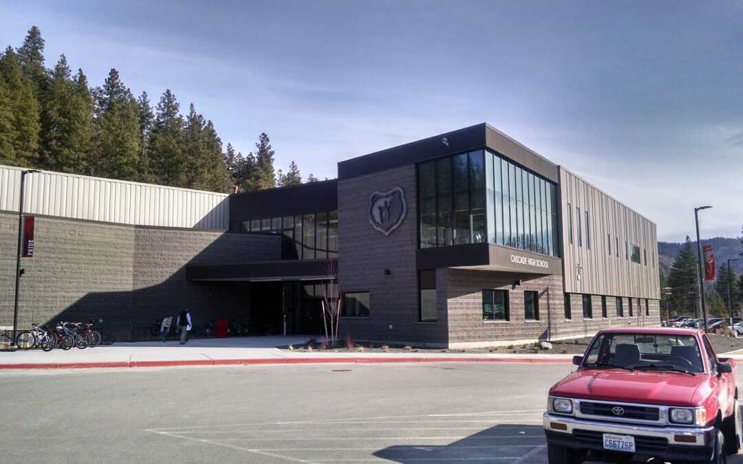 Cascade High School
