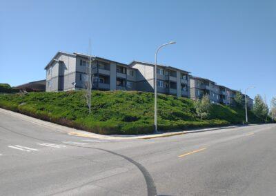 Aspen Heights Condominiums